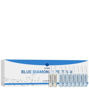 Blue Diamond Spectrum  - 9x2ml