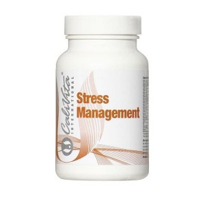 CaliVita Stress Management B - Complex - 100 tabletek